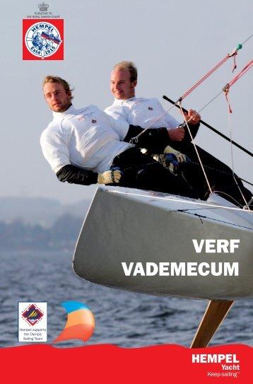 Hempel Verf Vademecum - Vosschemie