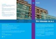 factsheet (pdf, 1.1 mb) - Tauw