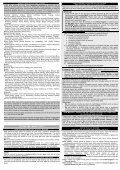 (See Notes 1 And 2) TRAVEL INSURANCE POLICY - School Travel - Page 2
