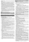(See Notes 1 And 2) TRAVEL INSURANCE POLICY - School Travel - Page 3