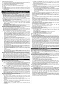(See Notes 1 And 2) TRAVEL INSURANCE POLICY - School Travel - Page 6