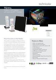 TG797n - Marcom Telecoms Home page