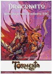 Draconato PDF - Vila do RPG
