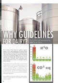 DAIRY SUSTAINABILITY: Ten environmenTal ... - WWF South Africa - Page 6