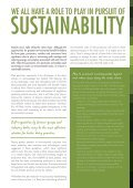 DAIRY SUSTAINABILITY: Ten environmenTal ... - WWF South Africa - Page 7