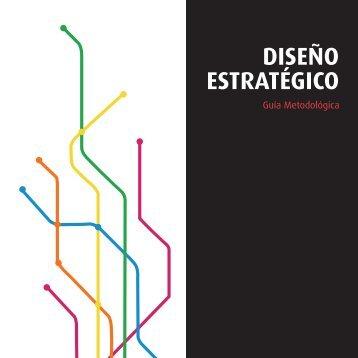 DISEÑO ESTRATÉGICO - Fundación Prodintec