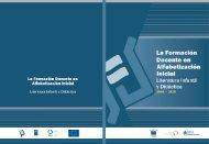Literatura infantil y didáctica - Cedoc - Instituto Nacional de ...