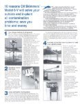 Oil Skimmers, Inc. - Leaucon, Inc. - Page 2
