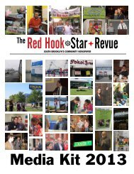 our Media Kit - the Red Hook Star-Revue