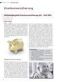 HHighlights aus Sicht des Anbieters - WMD Brokerchannel - Page 4