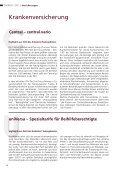 HHighlights aus Sicht des Anbieters - WMD Brokerchannel - Page 6