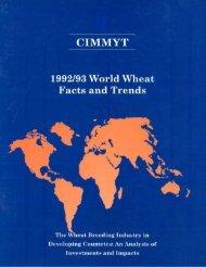 Part 1 - cimmyt