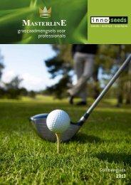 Masterline golfmengsels - Innoseeds