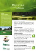 Masterline golfmengsels - Innoseeds - Page 2