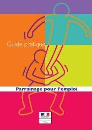 16957 Guide Parrainage - Emploi.gouv.fr