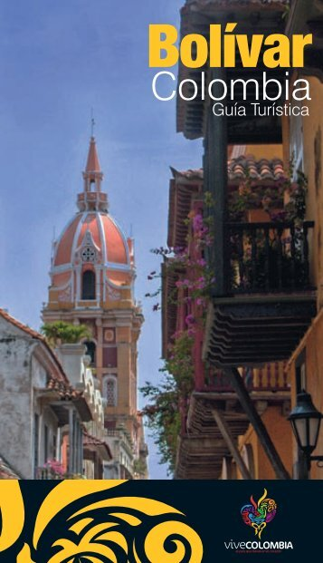 Guía Bolívar - Colombia Travel