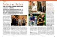 Ardeur et Active - Boulogne - Billancourt