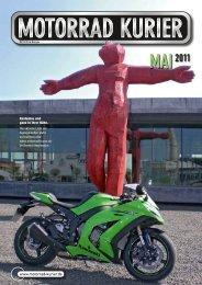 Mai2011 - Motorrad-Kurier