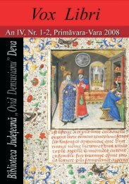 documentul PDF - Biblioteca Judeţeană