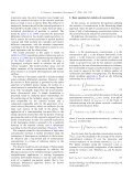 Lagrangian stochastic modeling of a fluctuating plume in the ... - CAMP - Page 2