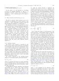 Lagrangian stochastic modeling of a fluctuating plume in the ... - CAMP - Page 3