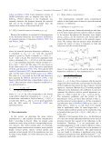 Lagrangian stochastic modeling of a fluctuating plume in the ... - CAMP - Page 5