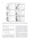 Lagrangian stochastic modeling of a fluctuating plume in the ... - CAMP - Page 6