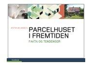 Parcelhus - Fremtidsforskeren Jesper Bo Jensen
