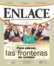 N° 179 La SEC con impacto internacional, para educar las fronteras ...