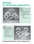 Tandem Thrust Bearings... - ZetMaster.Ru - Page 4