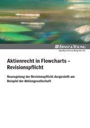 Aktienrecht in Flowcharts – Revisionspflicht - Schweiz