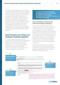 schutz vor heutigen zielgerichteten phishing-angriffen - Websense - Seite 5