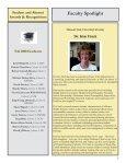 Statewide Cooperative EdD Program E-NEWSLETTER - Page 3