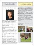 Statewide Cooperative EdD Program E-NEWSLETTER - Page 5
