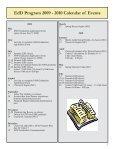 Statewide Cooperative EdD Program E-NEWSLETTER - Page 7