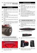 TRAMPER TEil 1 - PART 1 EiGNER-HANDBUCH ... - Grabner Sports - Page 6