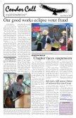 Aug/Sept - Los Padres Chapter - Sierra Club - Page 2
