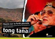 tong_tana_mars_2011.pdf (1629KB) - Bruno Manser Fonds