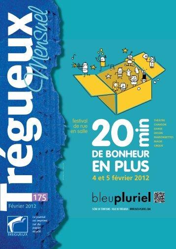 4 et 5 février 2012 - Trégueux