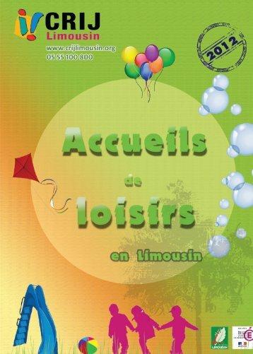 Télécharger le guide - (CRIJ) Limousin