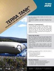Terra Tank Brochure - SEI Industries Ltd.