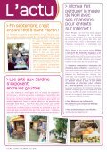 Cognac Mag décembre 2012 - Ville de Cognac - Page 4