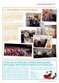 Cognac Mag décembre 2012 - Ville de Cognac - Page 7