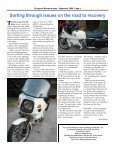 Roy Rowlett's 1964 R69S rests next to a 1947 H-D Flathead bobber ... - Page 4