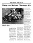 Roy Rowlett's 1964 R69S rests next to a 1947 H-D Flathead bobber ... - Page 5
