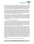 Blue Flag certification for beach quality, South Africa - TEEB - Page 3