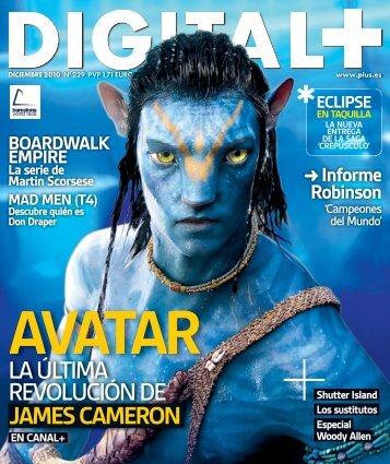 DIGITAL+ - Canal +