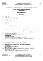 D-Berlin: Werbe- und Marketingdienstleistungen
