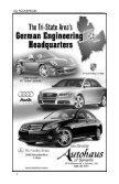 Der RÜCKSPIEGEL - Maumee Valley - Porsche Club of America - Page 2