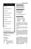 Der RÜCKSPIEGEL - Maumee Valley - Porsche Club of America - Page 3